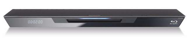 Panasonic full HD, 3D, WIFI, Blu Ray player dmp-bdt320gc Nairobi CBD - image 7