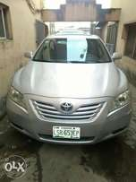 Super clean and cheap Toyota Camry 2007/2008 for sale