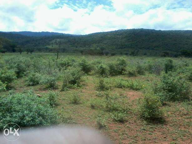 Affordable Plots in Juja Farm-Athi area Kalimoni - image 3