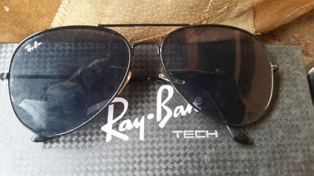 Ray ban spectacle Lagos Mainland - image 2