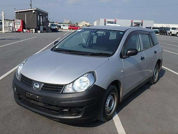 Brand new Showroom car: Nissan Advan: Hire purchase accepted Mombasa Island - image 2