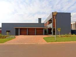 High Class House For Low Class Price in Serengeti