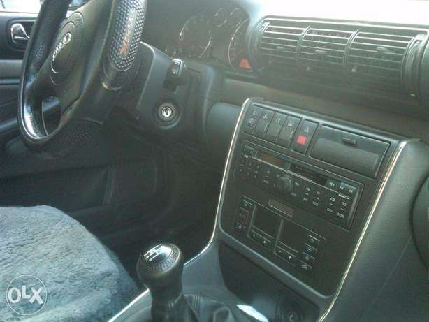 Clean Audi A4 2000 Model for Sale Lagos - image 2