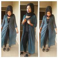 Order for ur waterfall jackets