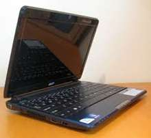 acer duolaptop core 2gb 320gb at 10000ksh