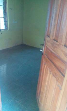 To let one room self contain. Serious client call only Ikotun - image 1