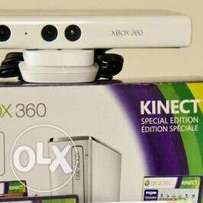 Xbox360 KINECT only R499 if 2day or 2moro