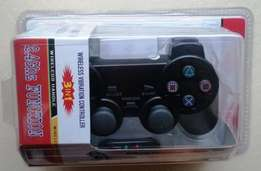 Wireless controller 3 in 1