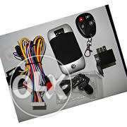 Car tracker GPS GPRS Technology Web &app real-time Tracking
