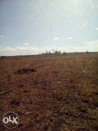2.8 acres along kiserian isinya road Kiserian - image 1