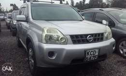 Nissan Xtrail KCD Very clean