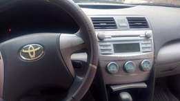Neat Toyota Camry 2008 Gray For Sale