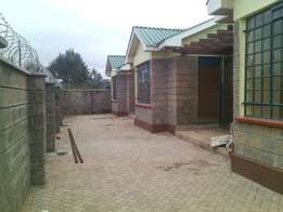 Commercial 1/8th Plot Kitisuru west rd / Mwimuto - 60m off tarmac