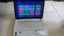 Acer Aspire 5520G up for sale