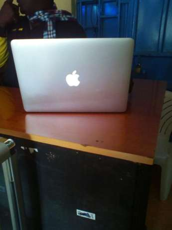 MacBook Air For sale 55k Ganjoni - image 8