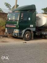 Daf 85 in perfect condition