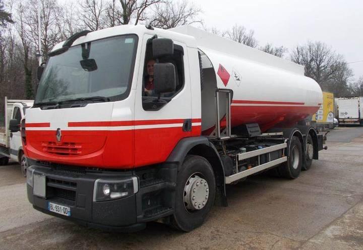 Renault Premium 380 Dxi - 2011