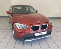 2010 BMW X1 sdrive 2.0 diesel automatic