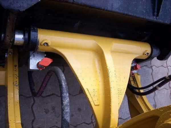 Caterpillar 906 H - 2010 - image 2