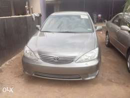 2005 Toyota camry (4plugs) very clean