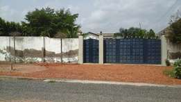 Plot of land at east legon (Ability)
