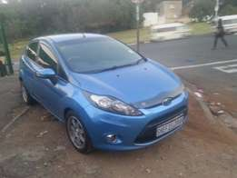 Immaculate 2010 Ford Fiesta 1.4