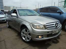Mercedes Benz C200 Kompressor. W204. QUICK SALE!
