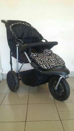 Mothercare stroller City Centre - image 2