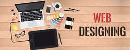 Afforable web design and development services