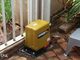 Gate Motor Repairs in Centurion (No Call Out Fee)
