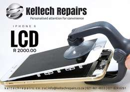 Apple Repairs iPhone 4 4s 5 5c 5s 6 6s 6s+7 & 7+ Lcd Replacement done