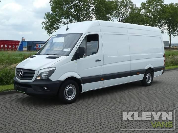 Mercedes-Benz SPRINTER 313 CDI maxi l3h2 airco - 2014