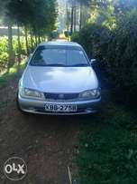 Quick sale of Toyota 110(KBB)