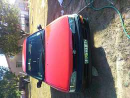 For sale Toyota Conquest 97 model