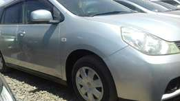 Nissan wingroad on quick sale