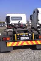Nissan UD DROP SIDE TRUCK for sale