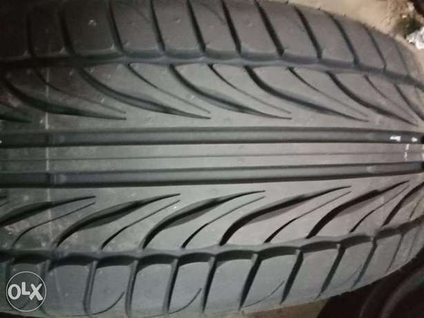 205/55R16 brand new falken tyres made in Japan tubeless Nairobi CBD - image 1