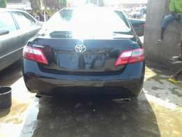 Tokunbo Toyota Camry 09 model V6 engine for sale accident free