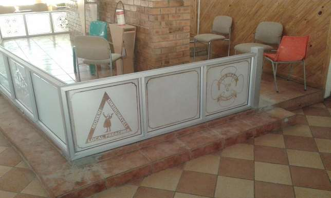 Decorative Sandblasting Klerksdorp - image 5
