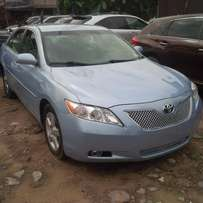 Tokunbo Toyota Camry, 2008. XLE. Full-Option. Very Ok To Buy From GMI.