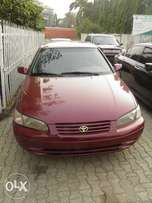 Toyota Camry CE 2000 Direct Tokunbo