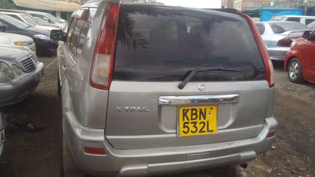Nissan x-trail for sale Umoja - image 4