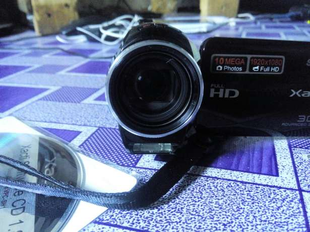 Sanyo vpc-sh1 video camera Eldoret East - image 2