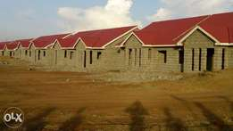 3 bedroom massionettes available at Gem Juja