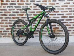 Mountain bike Scott Spark 950 Medium 29er by Bike Market