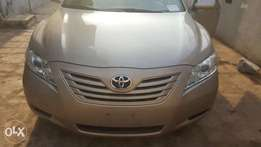 Clean Crisp Toyota Camry 2008 for urgent sale