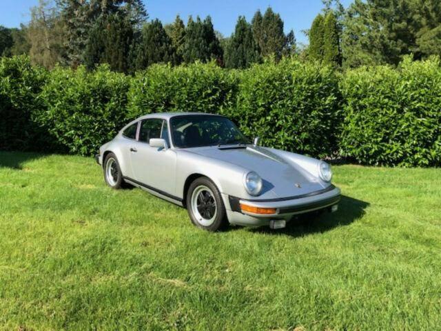 Porsche 911 SC SHD/Klima/Leder/NSW/Radio - 1980