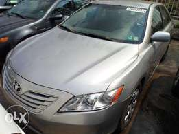 Clean Toyota Camry for sale 2007