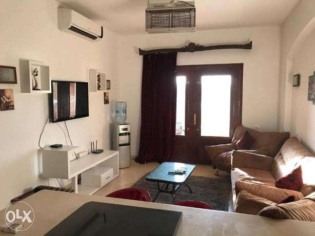 rent one bed room in gouna now2021