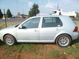 Logic Spares is stripping a 2004 Golf Gti 1.8 for spares!!!